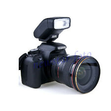Mini Flash Speedlite per Nikon D5200,D5100,D5000,D3100,D3200 D3000, D60, D40X