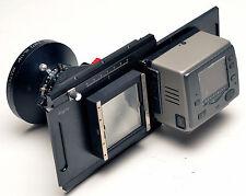 Adattatore da Hasselblad H Digital Back per Horseman 612 Lens