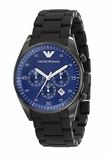 Men's Watches Emporio Armani AR5921 Sport Style Quartz Chronograph Date