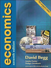 Economics, 7th Ed. By David K.H. Begg, Stanley Fischer, Rudiger Dornbusch