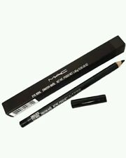 MAC 2 Pencils! Eye Kohl Eyeliner Full Size New in Box  *Smolder* 100% MAC