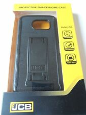 jcb phone case for galaxy s6 brand new great item