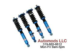 Megan Racing EZII Street Series Coilovers for BMW E46 3 Series 99-05 bc racing