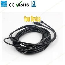 Foscam Camera FI8904W 5M DC Extension Cable Lead UK