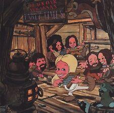 "Black Oak Arkansas:  ""Early Times""  (CD)"