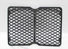 1984 84 Husqvarna 125 CR 125CR OEM Radiator Guard Screen Proctector 15-14-130-01