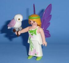 Playmobil Owl Fairy Princess / Queen -  Figure Magic Palace Castle Fantasy NEW