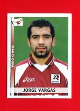 CALCIATORI Panini 2000-2001 - Figurina-sticker n. 321 - VARGAS -REGGINA-New