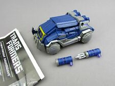 Transformers Generations Cybertronian Soundwave Complete Deluxe Hasbro