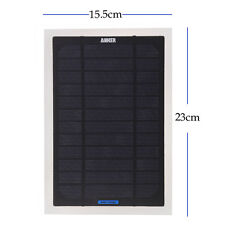 6V 3.5W 500MA Mini Solar Panel Module DIY for Light Cell Phone Toys Portable