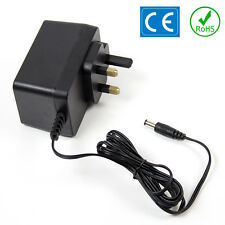 12V 2A 2000mA AC/AC Output Mains Power Adaptor Supply Charger Transformer