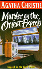 Murder on the Orient Express,ACCEPTABLE Book