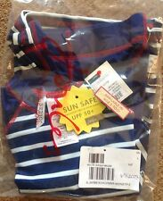 BNWT Joules SunSafe Swimming Beach Suit Age 2 Years