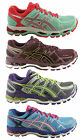 ASICS GEL KAYANO 21 WOMENS PREMIUM CUSHIONED RUNNING SHOES/SPORTS