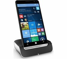 HP ELITE X3 Windows Smartphone, Dual Sim, Factory Unlocked, 4G. Win 10, 64gb  UK