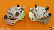 New Front Brake Caliper Set For Bombardier Can Am Outlander 330 400 500 650 800