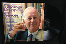 Stephane Grappelli-And Friends-Philips 6308 017-ENGLAND