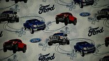 LINED VALANCE 42X15 FORD MOTOR PICK UP TRUCK CAR AUTO PARTS TRUCKS F150