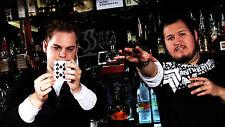 ULTRAGAFF Training DVD VOL.3 Ellusionist deck playing cards magic trick gaff
