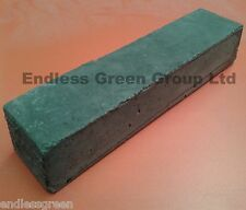 Endlessgreen Esmeril Gris Pulido Bar-Ideal Para Usar Con Sisal Rueda 700g