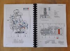Ford 2700. Industrial engine.Service manual.