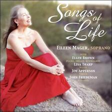 Songs of Life New CD