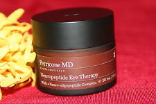 DR N V PERRICONE MD NEUROPEPTIDE EYE THERAPY BRAND NEW PRODUCT 1 OZ FULL SIZE
