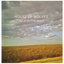 House Of Wolves / Fold In The Wind - Vinyl LP 180g + Download