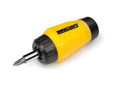 MAXCRAFT Stubby Gearless Ratchet Driver - 60600 60600 Maxcraft