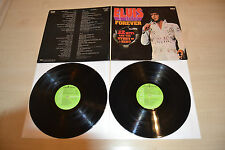 Elvis Presley , Forever , 32 Hits And The Story Of A King, RCA France 1974