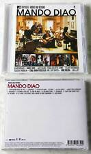 MANDO DIAO Above And Beyond UNPLUGGED .. 2010 Vertigo CD