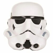 Official Star Wars Stormtrooper Ceramic Cookie Jar - Boxed Biscuit Tin