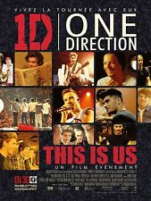 ONE DIRECTION THIS IS US MANIFESTO NIALL HORAN LIAM PAYNE HARRY STYLES MALIK