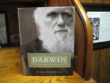 Darwin  Niles Eldridge  1st HC  Norton 2005     Fine Unread