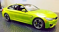 BMW M4 Coupe Remote Control car