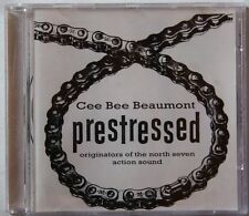 Cee Bee Beaumont Pre Stressed UK 1994 CD Garare DIY