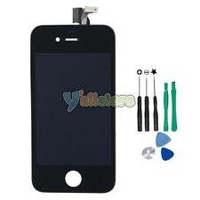 Replacement LCD Touch Screen Digitizer Glass Assembly for iPhone 4S Black A1431