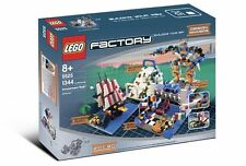 *BRAND NEW* Lego Factory 5525 AMUSEMENT PARK *Lightly Dented Box*