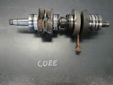 1992 92 SKI DOO 521 ROTAX SNOWMOBILE ENGINE CRANKSHAFT CRANK CORE