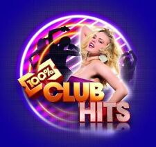 100 PERCENT CLUB HITS 4 CD NEU CASCADA/DUKE/DANZEL/ROZALLA/+