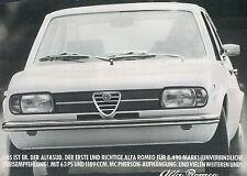 Alfa-Romeo-Alfasud-1974-Reklame-Werbung-vintage print ad-Vintage Publicidad