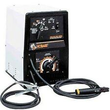 WELDER Commercial - AC & DC - 230 Volts - 235 Amp -  Commercial Duty Grade