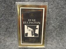 Dejavu The Gold Collection Cassette Tape Duke Ellington NOS SEALED 5-110-4 Italy