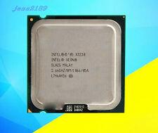 Free shipping Intel Xeon X3230 SLACS 2.66GHZ LGA775 Quad Core CPU Processor
