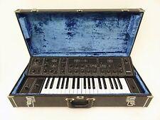 YAMAHA CS-10 Vintage Analog Synthesizer w/ Hard Case Working Classic cs10 15 30