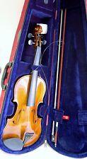 Stentor II estudiante Violín Outfit 4/4 necesita Cuerdas & Bridge (repuestos)
