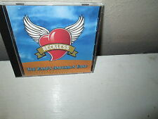 THE RANDY ANDERSON BAND - RECKLESS rare Country Music cd 13 songs