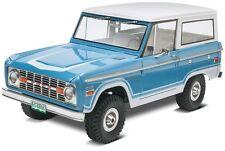 1:25 Revell 4320 - Ford Bronco   - Plastic Model Kit NEW