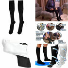 Comfortable Relief Soft Unisex Miracle Copper Anti-Fatigue Compression Socks PX