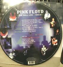 ♫♪♫ Pink Floyd  -IS THERE ANYBODY OUT THERE? - LP VINYL P. DISC 500 COPIE - MINT